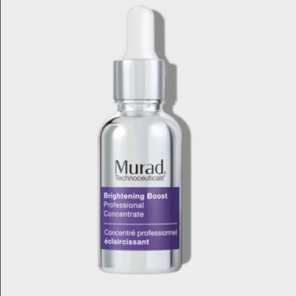 Murad Other - Brightening Boost